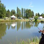 Journée pêche - Institut Perdrizet