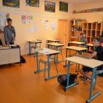 Classe - Institut Perdrizet