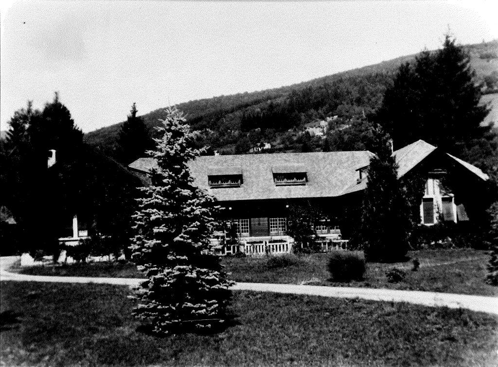 La Maison Basque - Institut Perdrizet