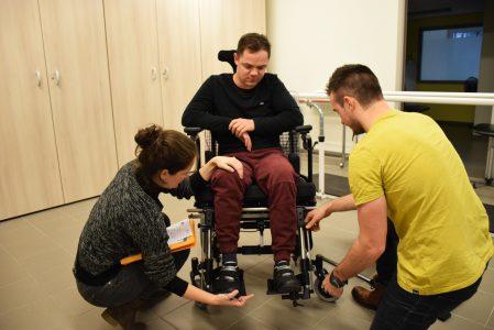 Positionnement et mobilité