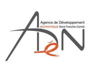 Logo ADN Nord Franche-Comté