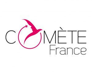 Logo Comète France