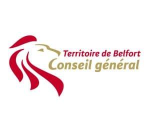 Logo département TDB