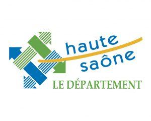logo département Haute-saone