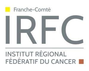 Logo de l'Institut Régional Fédératif du Cancer
