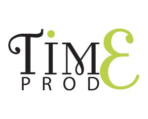 Logo Time Prod