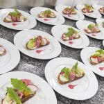 Entrée Restaurant - Institut Perdrizet
