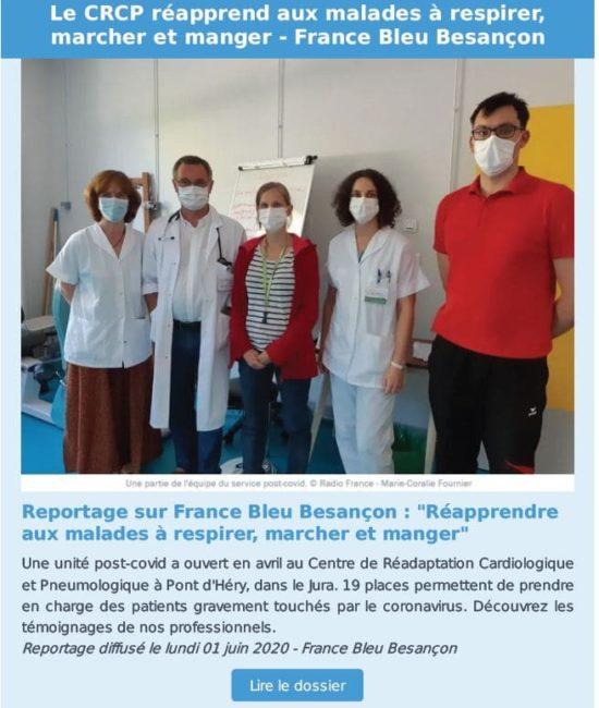FranceBLeuBesançon